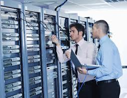 IT consulting for Denton TX